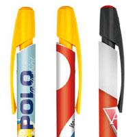 Penne in plastica Bic